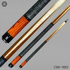 "OB-160 Spectre 2016 Cue with 30"" OB Classic+ 12.75mm Shaft -FREE US SHIP"