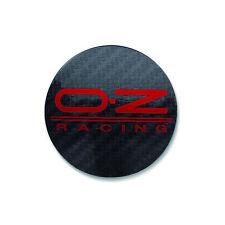 COPRIMOZZO CAP CERCHI IN LEGA OZ 81310485 M595 diametro 63mm NUOVO ORIGINALE