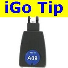 NEW A09 iGo Power/Charger Tip Sony Ericsson T28s/T28z/World/T29/T39m/R320/R520
