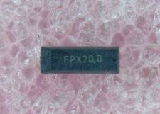 FOX SMD Crystal 20MHz FPX200, 13.2x5.3mm, Qty.20