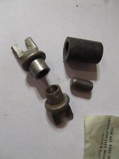 1950's 1960'S Chevy Ford Cross - Pin Shock Absorber Anchor Bolt Repair Kit NOS