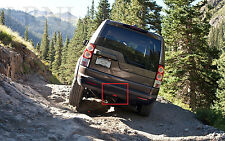 LAND ROVER LR4 / DISCOVERY 4 2010-ON TOW EYE COVER REAR FOR REAR BUMPER