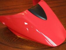 Ducati Monster Seat Cowl M696,M796,M1100  D/P Gloss Red