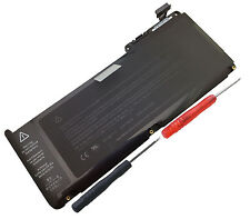 New OEM Batterie Battery A1331 for Apple MacBook 13' A1342 Unibody free tool