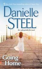 Going Home - Acceptable - Steel, Danielle - Mass Market Paperback