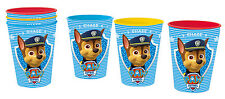 Nickelodeon Paw Patrol Kinder Becher 3-teiliges Trinkbecher SET 260ml Saftbecher