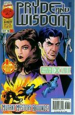 Pryde and Wisdom # 1 (of 3) (Terry Dodson & Karl Story) (USA, 1996)