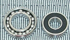 PREMIUM ABEC3 RC BEARINGS SAITO FA-50 engine SAITO FA56 SAITO GK56 engine