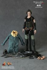 UK - Hot Toys MMS139 Resident Evil Alice 1/6 Scale Figure