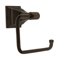 Elegant Euro Toilet Paper Holder BathHardware Bath Accessory - Oil Rubbed Bronze