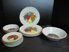 Johnson Brothers Chelsea Collection Pimlico Ironstone 101 England 16 Pieces