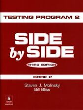 Side by Side 2 Test Package 2-ExLibrary