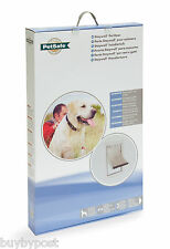 Staywell PetSafe 660 Extra Large Aluminium Big Flap Dog Door