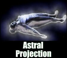 Astral Projection Out of Body Experience for Guided Meditation Spirit on DVD CD