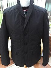 BNWT RALPH LAUREN BLACK LABEL MILITARY SPORTCOAT SIZE LARGE RRP £735