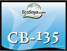 EcoSoya CB-135 Container Blend Wax *10 LBS* Free ship