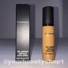 Mac Pro Longwear Concealer NC45 100% AUTHENTIC