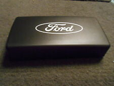 NOS 1989 1990 1991 FORD RANGER BRONCO II F-150 FACTORY FOG LIGHT COVER BEZEL NEW