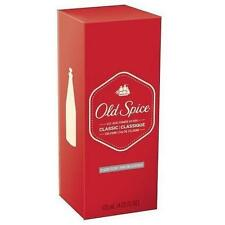 2 Pack Old Spice Classic Cologne Spray 4.25 oz Each