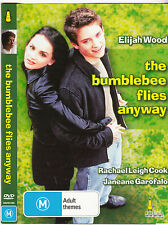 The Bumblebee Flies Anyway-1999-Elijah Wood-Movie-DVD