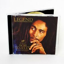 Bob Marley And The Wailers - Legend - music cd album