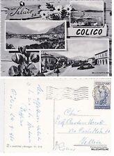 # COLICO: UN SALUTO DA   1960