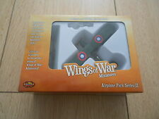 WINGS of WAR - WWI - Sopwith Snipe - Barker - Series II - miniatures - WOW114-A