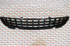 GENUINE Vauxhall CORSA D F/LIFT- FRONT BUMPER LOWER GRILL / GRILLE & SENSOR -NEW