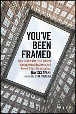 You've Been Framed : How to Reframe Your Wealth Management Business and Renew...