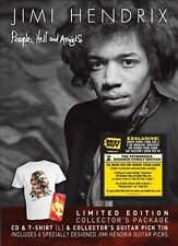 People, Hell and Angels [Best Buy] by Jimi Hendrix (CD, Mar-2012,...MINT