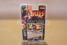 Johnny  Lightning  KISS Dragster The Cat PETER CRISS    1/64 *NEW* #L4