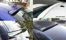 2014 15 16 ALL COLOR PAINTED TOYOTA COROLLA 11 K-STYLE VISOR ROOF SPOILER WING