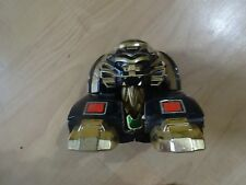 Power Rangers Thunderzord Black Lion Zord assault team megazord lot part