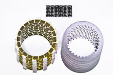 Barnett Friction Pate Clutch Kit - 168 - 1970 Kawasaki F-3 - 302-45-10009