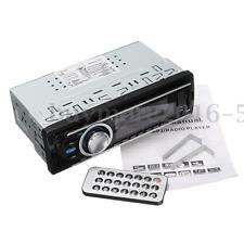 Autoradio Bluetooth Digitale Stereo Unità Audio Player MP3 FM AUX SD USB WMA