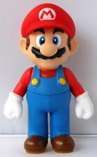 Super Mario Super Size 20cm Mario Action Figure Collection Toy Doll Loose