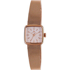 RNP RY4222 Radley Ladies Rose Gold Plated Mesh Bracelet Watch