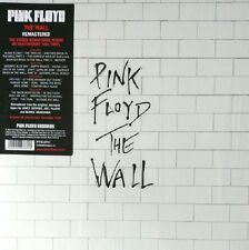 PINK Floyd The Wall - 2lp/Vinile-remastered, Gatefold, 180 G - 2016