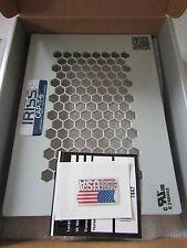 IRISS Platinum CAP-T-6  Series Infrared Window 6in IR transparent lens 7755429