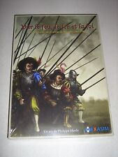 By Shot, Shock and Faith: France 1562-1598 (New)
