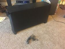 Bose Acoustimass 15 Series II Subwoofer - 5.1 or 6.1 - Black