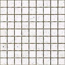 White Starlight Stardust Quartz Mirror Fleck Mosaics Sheet Tile Splashback