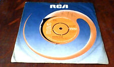 """DAVID BOWIE GOLDEN YEARS b/w CAN YOU HEAR ME RCA Victor 1st UK 45 7"""" 1975"""