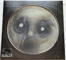 Steven Wilson Luminol / The Watchmaker Picture disc Disquaire Day / RSD