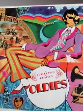 A Collection of Beatles Oldies 2nd pressing G&L Sleeve PCS 7016  Parlaphone 1967
