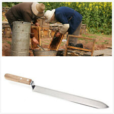 28cm Beekeeping Uncapping Knife Extracting Scraping Honey Tools Beekeeping Suppl