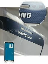 OEM Gorilla Quality replacement front outer glass for Black Samsung Galaxy S4