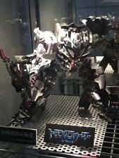 TAKARA TRANSFORMERS 2015 TOKYO TOY SHOW EXCLUSIVE ROTF LEADER NIGHTMARE MEGATRON