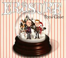 Erasure - Snow Globe (Audio CD - 11/11/2013) NEW