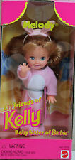 Melody Kelly Easter Barbie Sister 1997, MIB NRFB - 18912